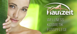 Wellness Studio Hautzeit in Bodenmais
